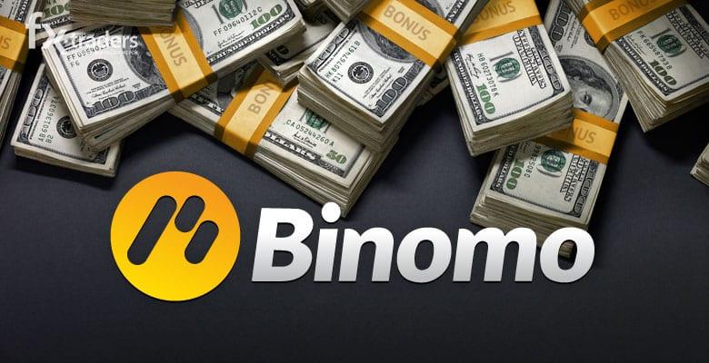 Торговля с Binomo