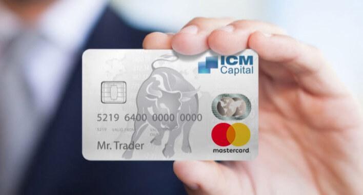 компания ICM Capital