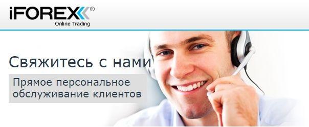 компания iFOREX